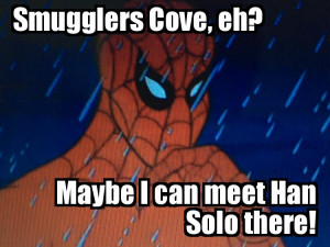 Spiderman Funny Pictures