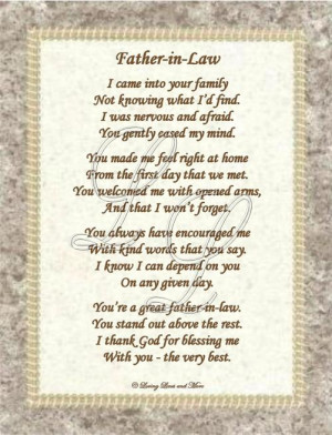father in law birthday quotes quotesgram