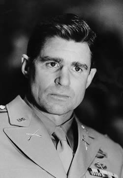 Treat Williams and Oliver North