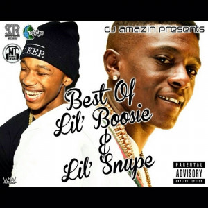 Lil Boosie And Lil Snupe Dj amazin - best of lil snupe