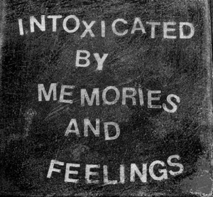 quote Black and White text quotes Typography words feelings always ...