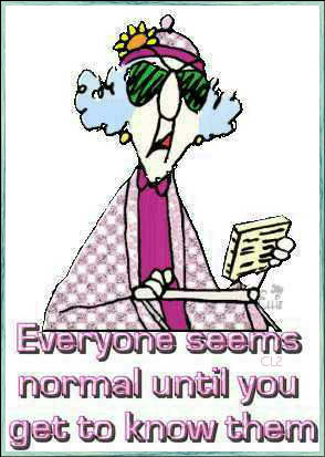 Funny Maxine Quotes About Life | Posted in Dental Jokes , Fun Facts ...