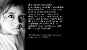 Parenting - http://dailyatheistquote.com/atheist-quotes/2013/10/10 ...