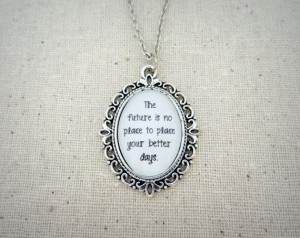 Dave Matthews Band - Cry Freedom Inspired Lyrical Quote Pendant ...