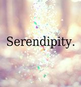 Serendipity Quotes | Long before the movie came out, Serendipity has ...