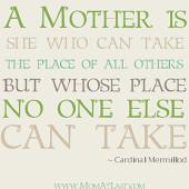 In Memoriam Quotes For Mother http://semuatentangmama.blogspot.com ...