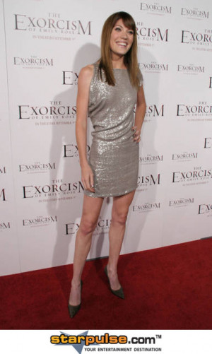 Jennifer Carpenter The