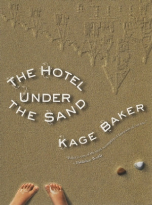 """Start by marking """"The Hotel Under the Sand"""" as Want to Read:"""
