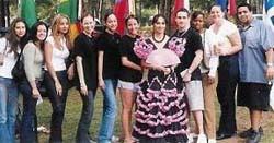Oscar Arias Sanchez Hispanic Honor Society Florida State University ...