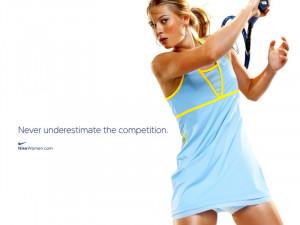 ... tennis star cheek it maria sarapova beautiful tennis star cheek it