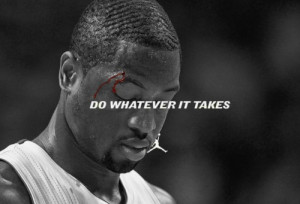 Dwyane Wade Quotes About Basketball