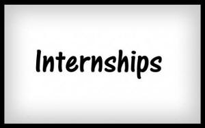 ... summer internship internship fall or spring part time desired major