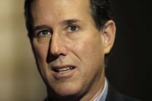 Rick Santorum Accidentally Helped Pennsylvania Legalize Gay Marriage