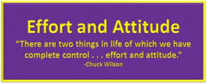 quotes from award winning coaches on the importance of attitude ...