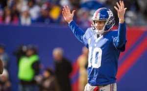 Eli Manning Now With Seven...