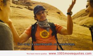 127 Hours (2010) - movie quote