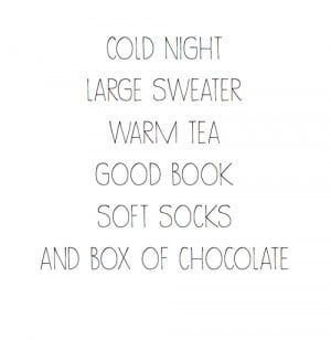 weheartit reblog we heart it good quotes snowing write weather winter ...