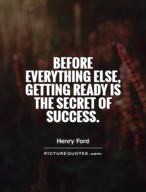 Success Quotes Henry Ford Quotes