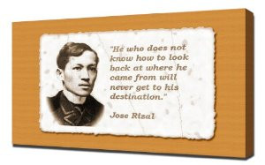 Jose Rizal Quotes