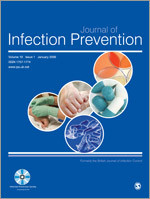 Journal of Infection Prevention