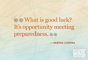 Sneak Peek Tweet Tweets From Deepak Chopra Owntv Supersoulsunday