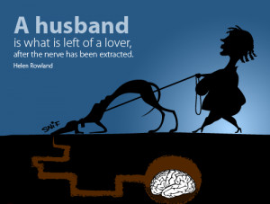 FAMOUS QUOTES FOR HUSBAND