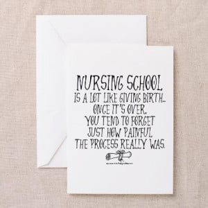 funny nurse student quotes