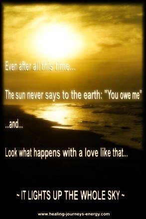 Inspirational Quotes - Hafiz