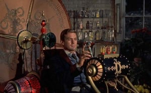 the time machine by h g wells was one of the first science fiction ...