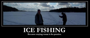 Fishing Show In Fisherman Ice Fishing Videos In Fisherman Ice Fishing ...