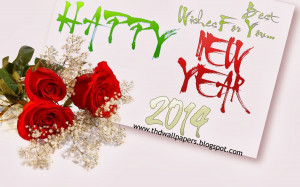 Happy New Year Wishes. Happy New Year Best Wishes Quotes. View ...