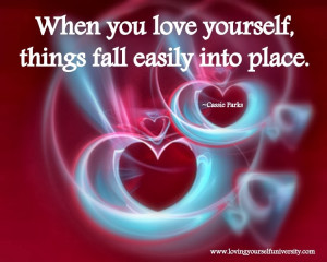 Top Love Yourself Quotes...