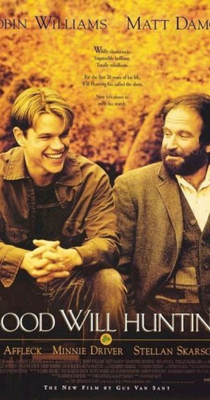 Good Will Hunting (1997) - Quotes - IMDb