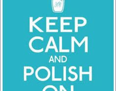 polish quotes nail polish nails art polish polish addict funny nails ...