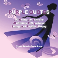 PURPLE QUOTES: 100 Favorite Quotes to Uplift and Nurture Your Mind PDF ...