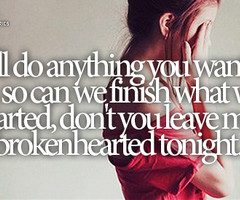 My Music, My Playlist • myfavoritesonglyrics: Karmin - Brokenhearted ...