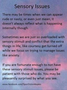 HSP - Highly Sensitive Person