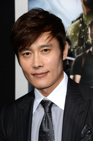 Home Byung Hun Lee Joe...