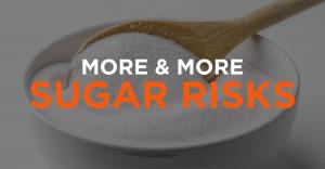 Sugar Risks Go Beyond Weight Gain | David Perlmutter M.D.