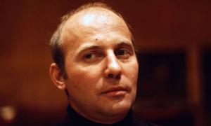 Hans Werner Henze Composer