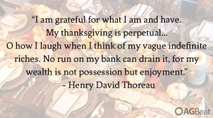 10 Thanksgiving quotes as pictures to share on your social networks
