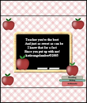 staff appreciation poems Looking for ways to show appreciation to your ...
