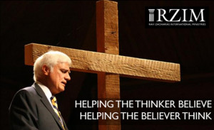 Ravi Zacharias to Speak at NSBC on May 27