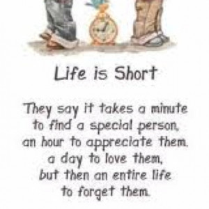 Find that special person