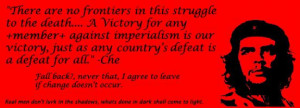 Famous Quotes from El Che Guevara | Che Quotes and Sayings