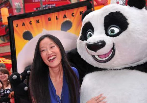 Jennifer Yuh Nelson becomes the top grossing female director