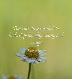 in Leadership Team Development | Tags: Leadership Quotes , Positive ...
