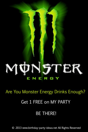 Funny Quotes About Energy Drinks Quotesgram