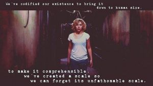 """Mind-blowing Quotes From The Movie """"Lucy"""""""