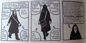 The Complete Persepolis (Book Review)
